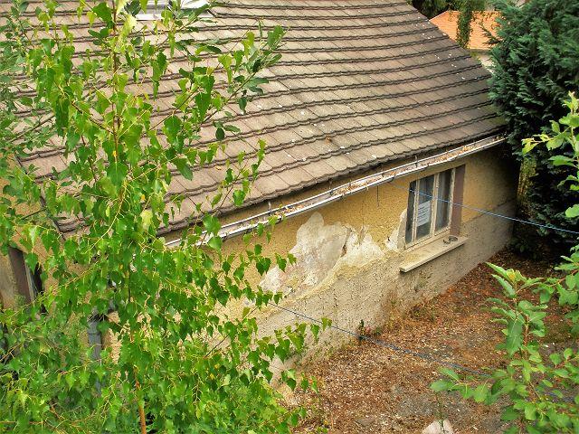 Leerstehendes kleines Einfamilienhaus mit Nebengebäude zwischen Weißenfels und Zeitz