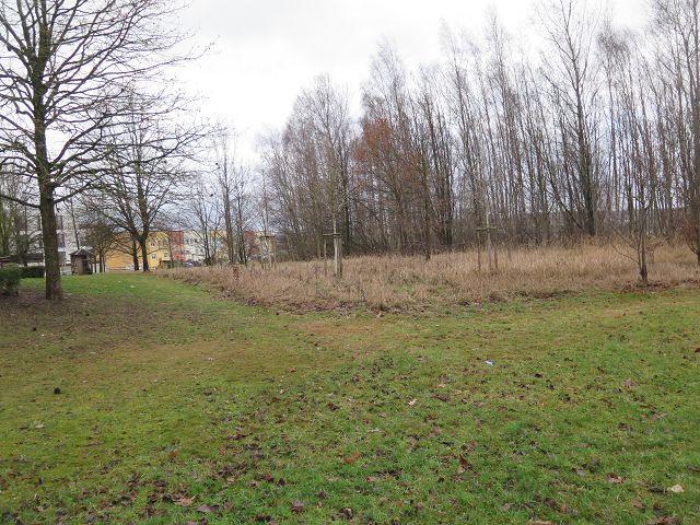 Vertragsfreies Grundstück innerhalb eines Neubaugebietes am Stadtrand von Chemnitz