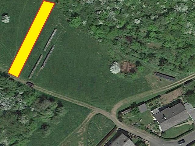 Grundstück innerhalb des rechtskräftigen Bebauungsplanes + allgem. Wohngebiete + am westlichen Ortsrand des Stadtteils Seelbach