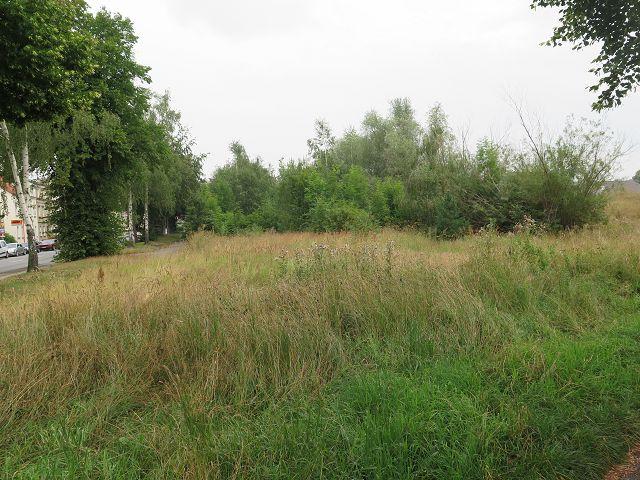 Baugrundstück im Wohnpark ´An der Mandau´ ca. 800 m vom Olbersdorfer See (Bade- und Erholungssee) entfernt
